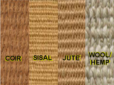 RANGES ON STAIR RUNNERS