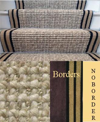 Stair Runner Carpet Wool Hemp 7 5mx55cm Wholesale Carpets