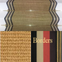 STAIR RUNNERS SISAL GOLD
