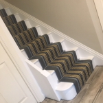 seaspray stair runner customer fit