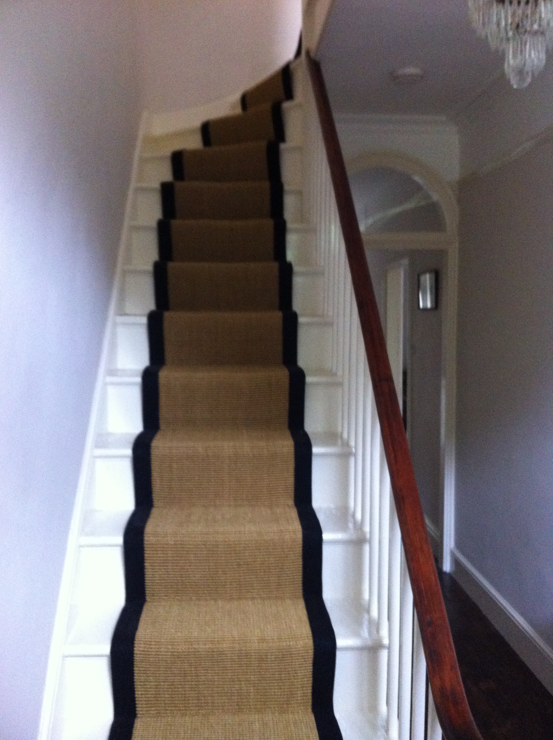 Stair Runners 10 Most Frequently Asked Questions