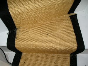 How to Fit Stair Runners With Winding Stairs