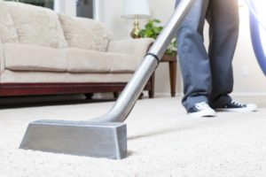 Carpet Cleaning Tip: Vacuum Regularly