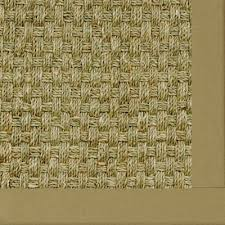seagrass basket weave