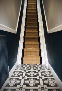 Coir and great floor 7.5mx55cm